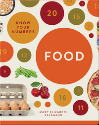 Know Your Numbers: Food