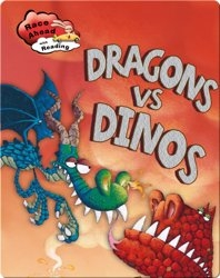 Dragons Vs Dinos