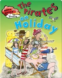The Pirates on Holiday