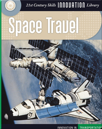 Innovation: Space Travel
