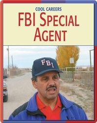 Cool Careers: FBI Special Agent