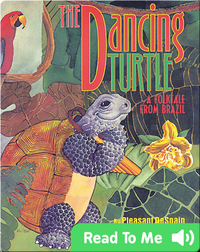 The Dancing Turtle