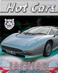 Hot Cars: Jaguar