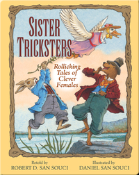 Sister Tricksters
