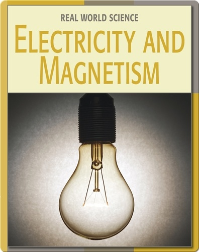 Real World Science: Electricity And Magnetism