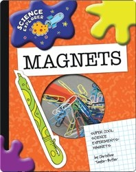 Science Explorer: Magnets