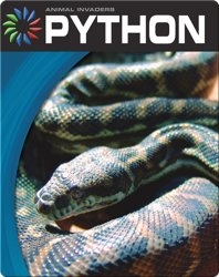 Animal Invaders: Python