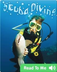 Action Sports: Scuba Diving