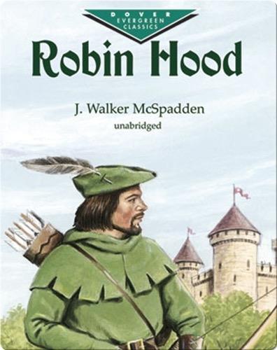 Robin Hood Unabridged