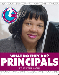What Do They Do? Principals