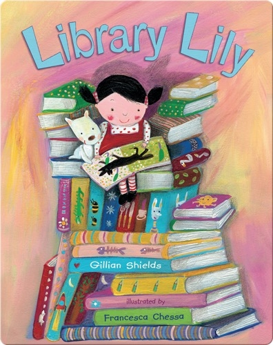 Library Lily