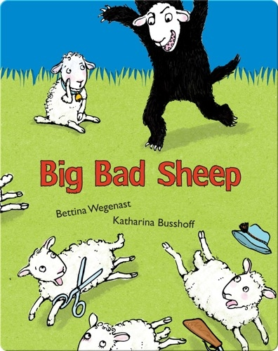 Big Bad Sheep