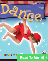 Sports For Sprouts: Dance