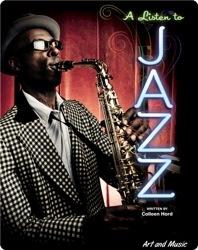 A Listen To Jazz