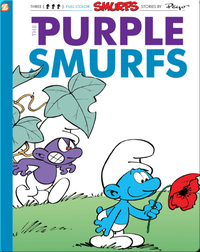 The Smurfs 1: The Purple Smurfs