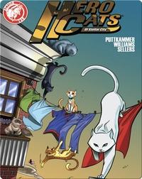 Hero Cats of Stellar City #1
