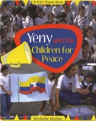Yeny and the Children for Peace
