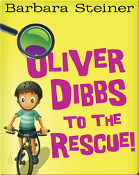 Oliver Dibbs to the Rescue!