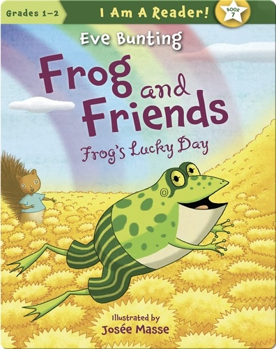 Frog and Friends: Frog's Lucky Day
