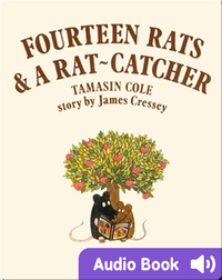Fourteen Rats and a Rat-Catcher
