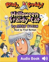 Ready, Freddy: Halloween Fraidy-Cat