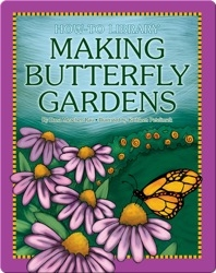 Making Butterfly Gardens