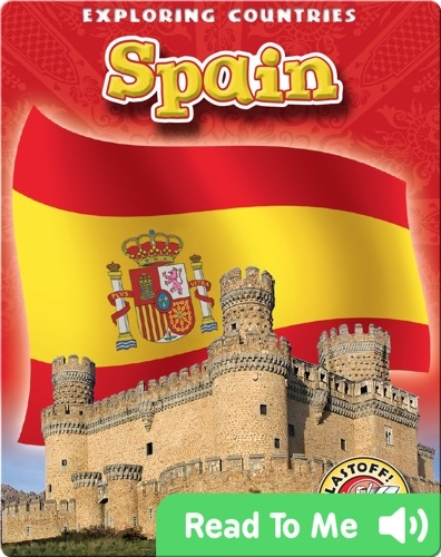 Exploring Countries: Spain
