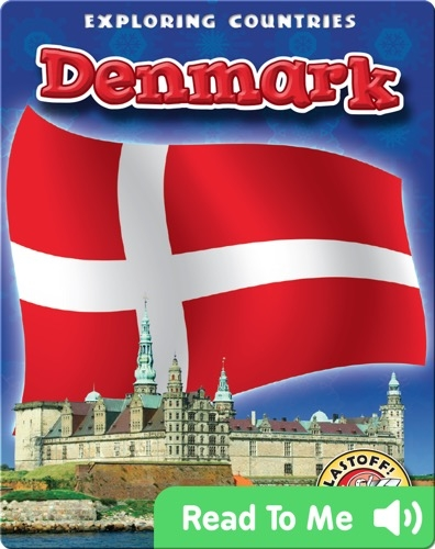 Exploring Countries: Denmark