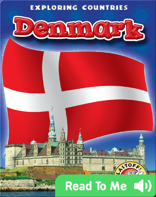 Exploring Countries: Denmark