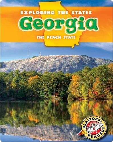 Exploring the States: Georgia