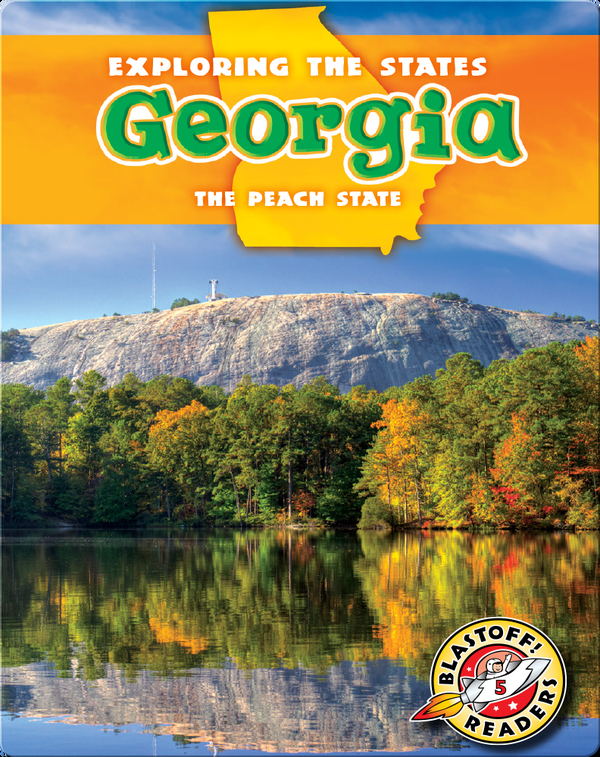 Exploring the States: Georgia