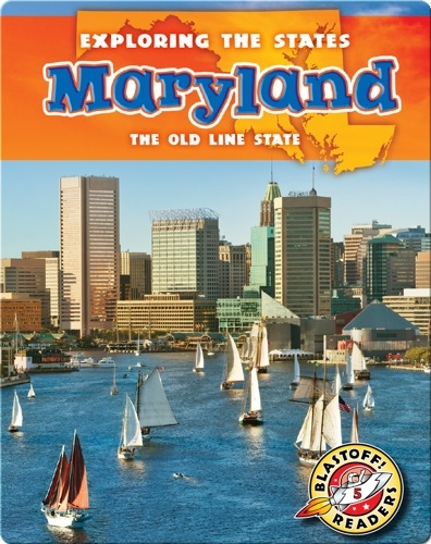Exploring the States: Maryland