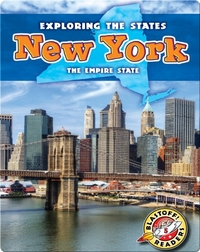 Exploring the States: New York
