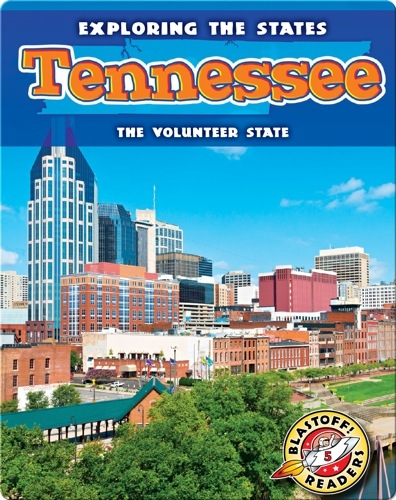 Exploring the States: Tennessee