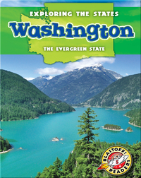 Exploring the States: Washington