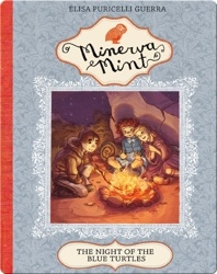 Minerva Mint: The Night of the Blue Turtles