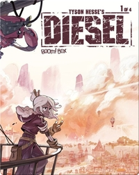 Tyson Hesse's Diesel #1