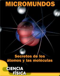 Micromundos: Secretos de los átomos y las moléculas