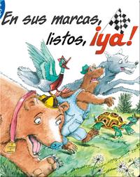 En Sus Marcas, Listos, ¡Ya! (Ready, Set, Race!)
