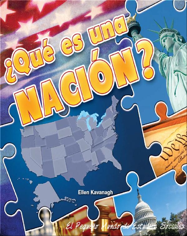 ¿Qué es una nación?