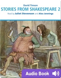 Stories From Shakespeare, Vol. 2