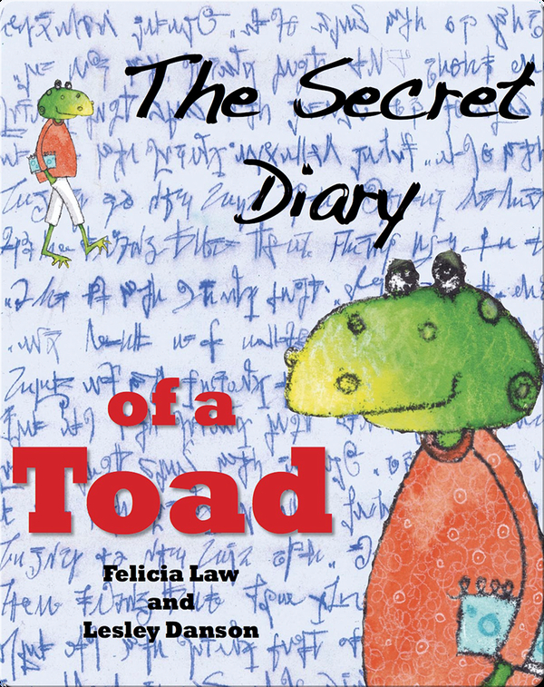 The Secret Diary of a Toad
