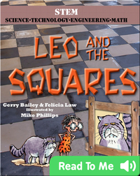 Leo and the Squares