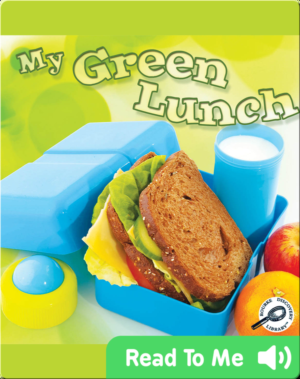 My Green Lunch