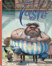 Tashi and the Big Stinker