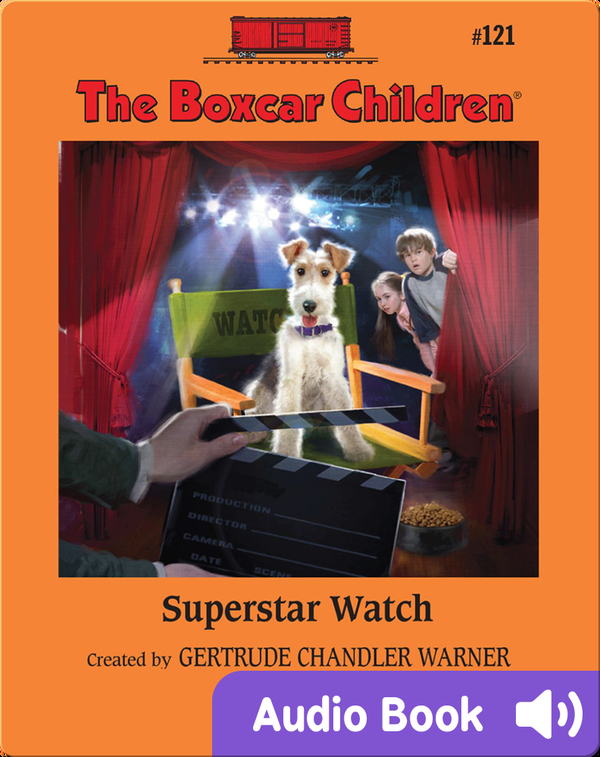 Superstar Watch