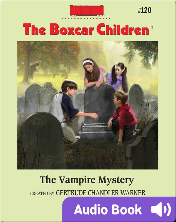 The Vampire Mystery
