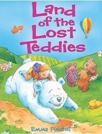 Land of the Lost Teddies
