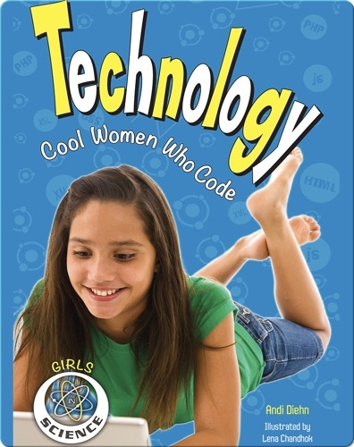 Technology: Cool Women Who Code