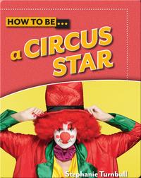 A Circus Star